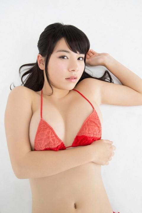 芹沢潤ちゃんのグラビアエロ画像_4