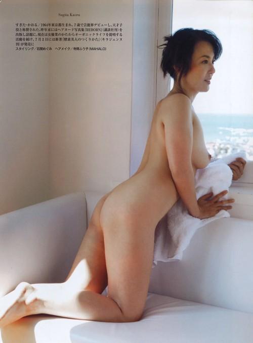杉田かおる画像 046