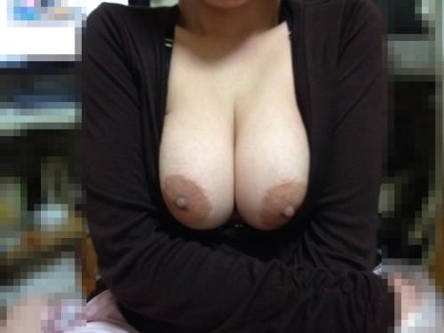 素人熟女ヌード画像 033