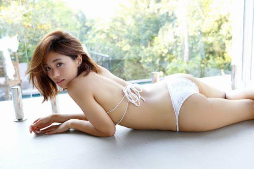 安枝瞳 108