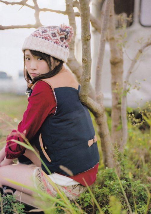 川栄李奈 画像096