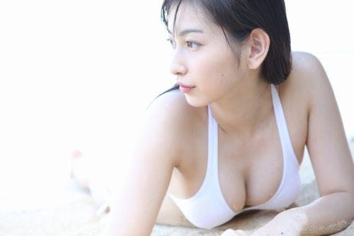 植村あかり 画像079