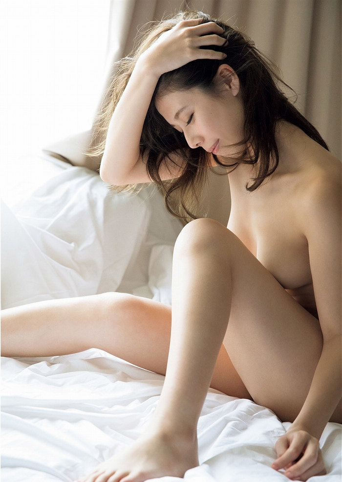 【話題の写真集】タレント、有村藍里が初の写真集を発売 あの国民的女優の姉の新しい第一歩©2ch.net->画像>62枚