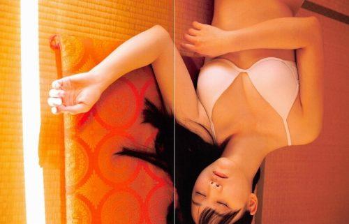 松井玲奈 ヘメレット画像062