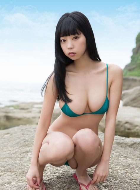青山ひかる画像 008