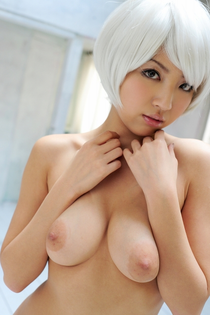 麻生香月 美乳ヌード画像148枚!Fカップのおっぱいとマン毛がエロいすっぽんぽんヌード!
