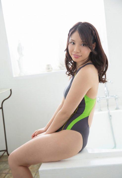 久松かおり画像 018