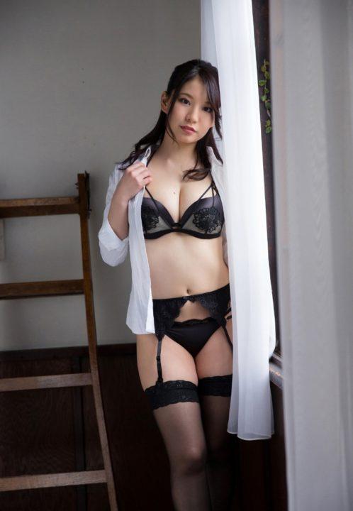 久松かおり画像 059