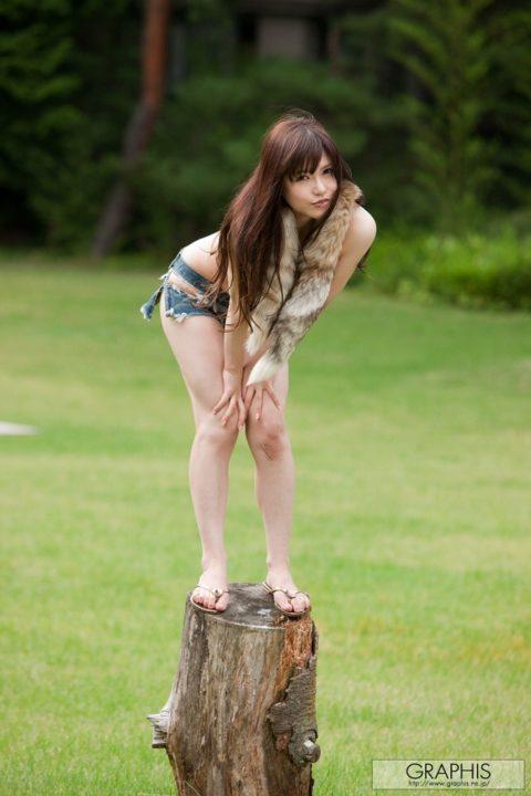 沖田杏梨画像 035