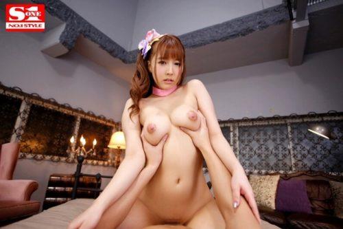 人気AV女優VR動画 035