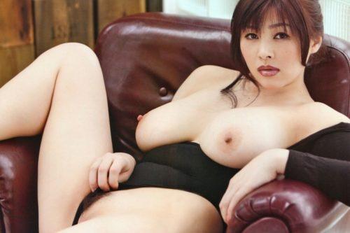松坂南 ヌード画像008