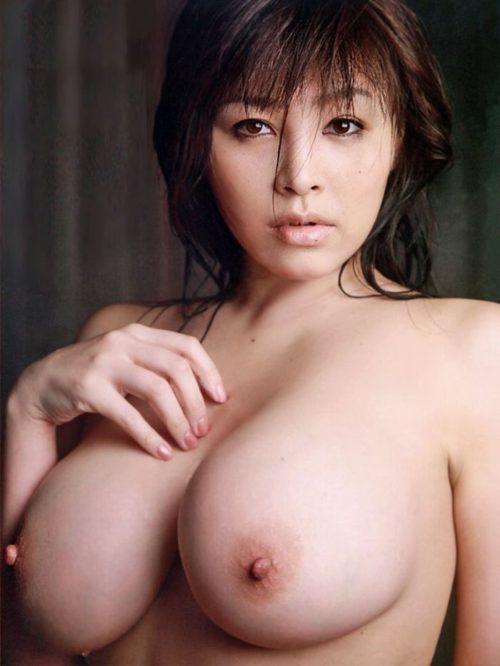松坂南 ヌード画像013