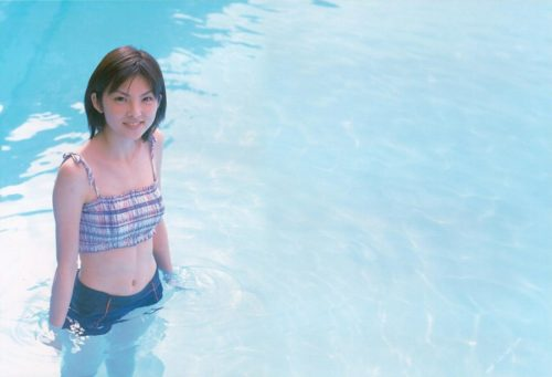 田中麗奈画像 032