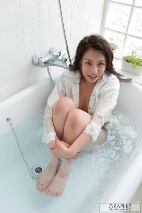 松本メイ 画像036