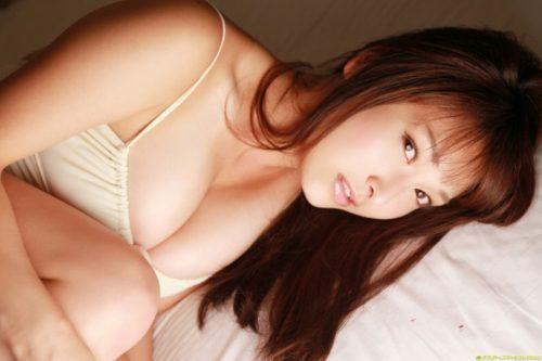 中川朋美 画像061
