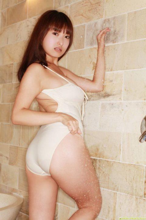 中川朋美 画像067