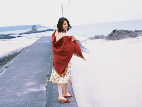 久保恵子 画像004
