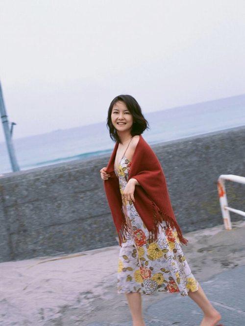 久保恵子 画像007