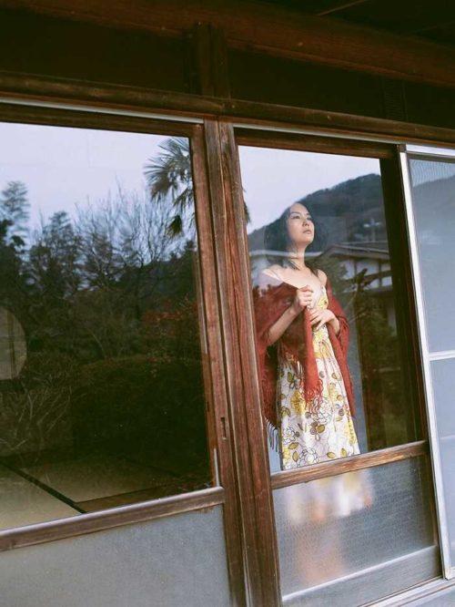 久保恵子 画像019