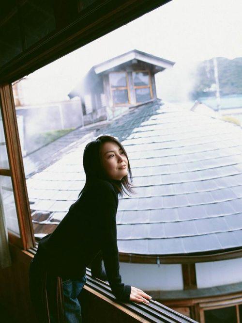 久保恵子 画像022