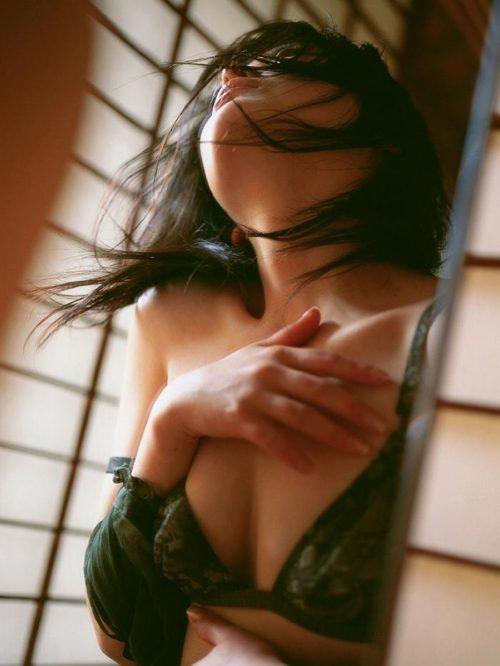 久保恵子 画像044