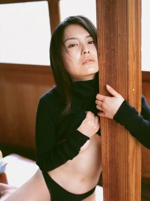 久保恵子 画像047