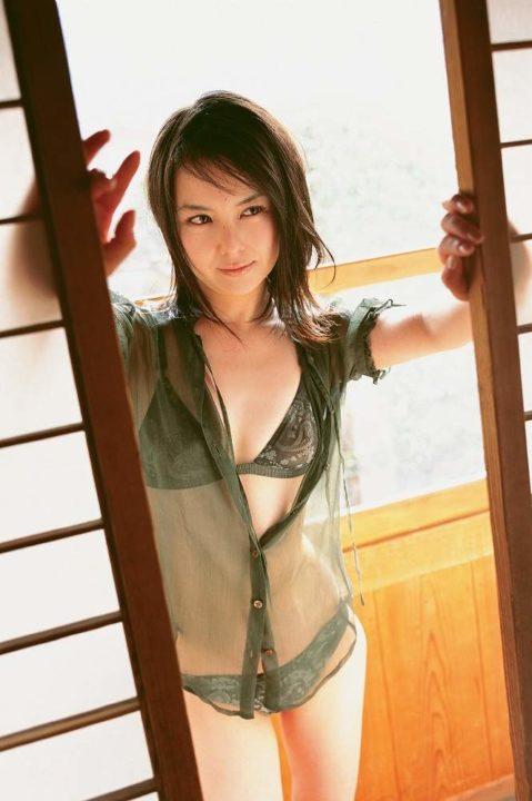久保恵子 画像093