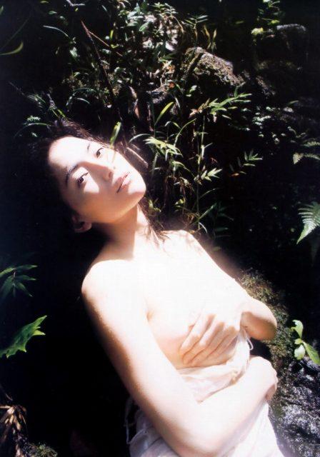 青田典子 画像129