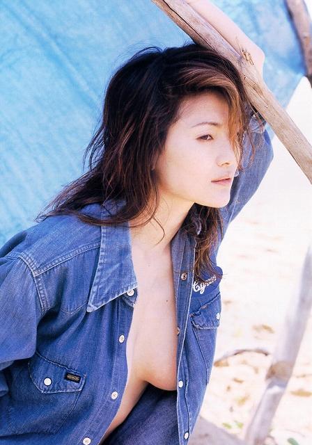 青田典子 画像152