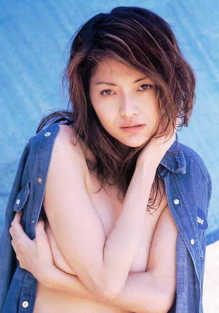 青田典子 画像156