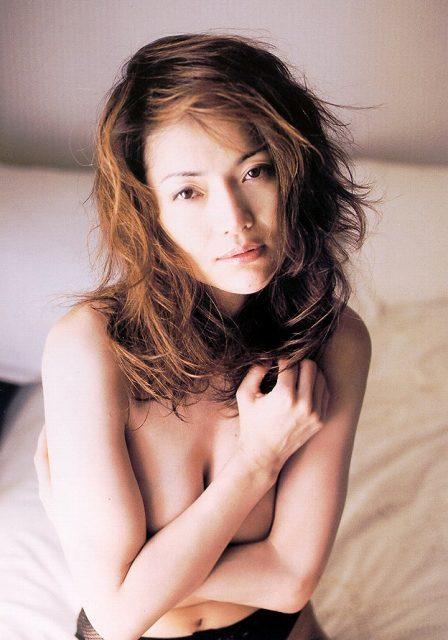 青田典子 画像157