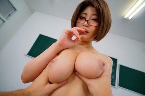 女教師 画像008