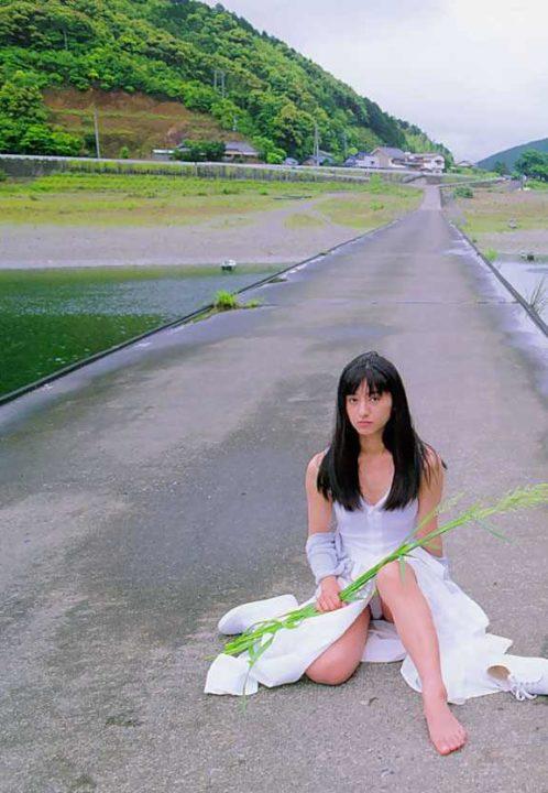 麻田かおり 画像006