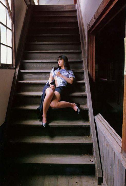 麻田かおり 画像011