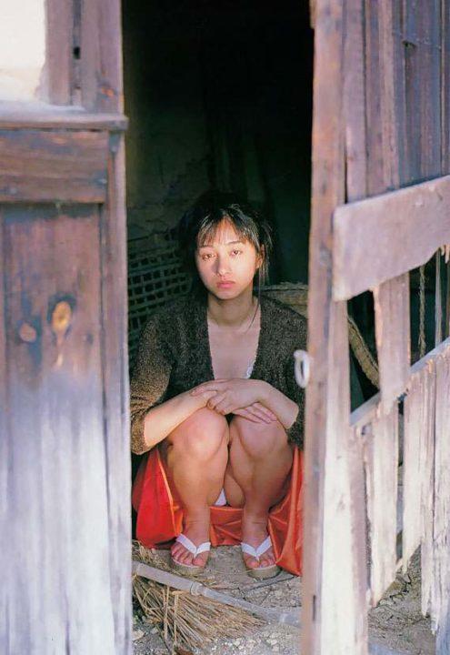 麻田かおり 画像021
