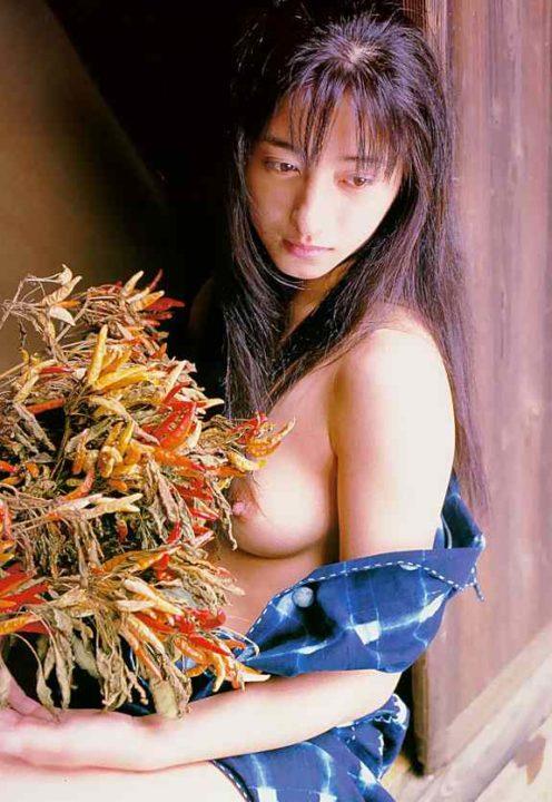 麻田かおり 画像026