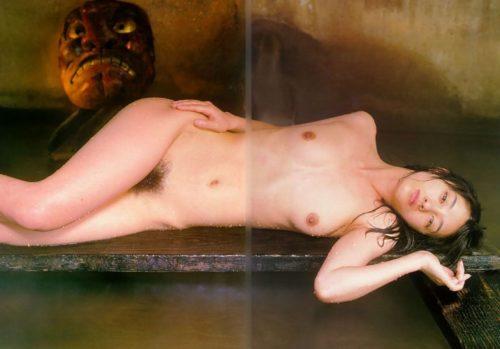 麻田かおり 画像035