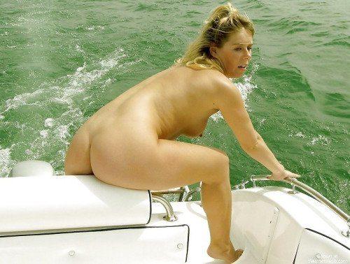 船上露出 画像070