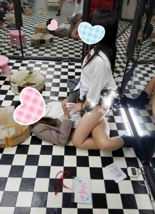 JKおふざけ 画像045