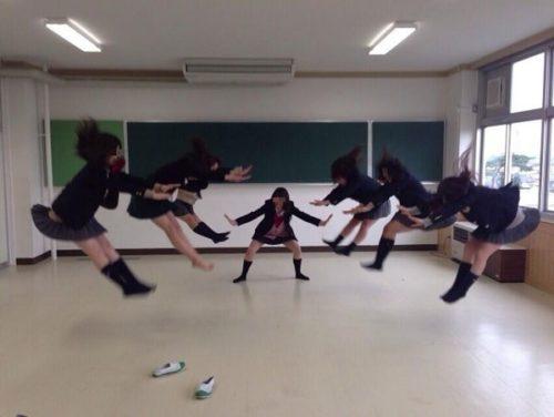 JKおふざけ 画像090