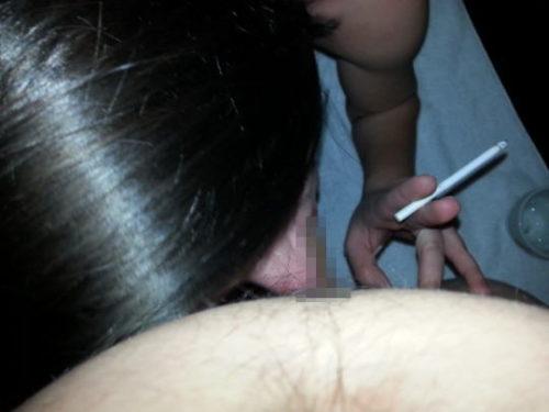 たばこヌード 画像109