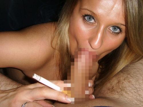 たばこヌード 画像110
