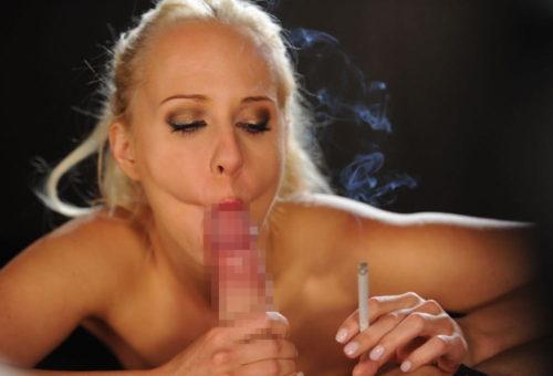 たばこヌード 画像113