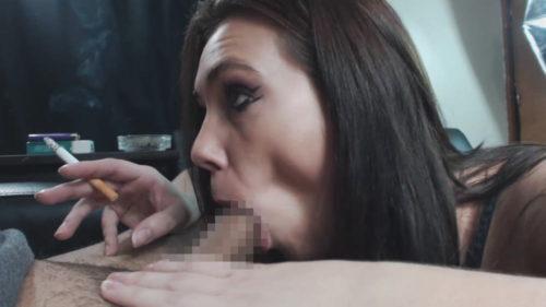 たばこヌード 画像119
