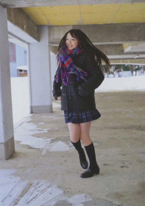 石田安奈 画像074