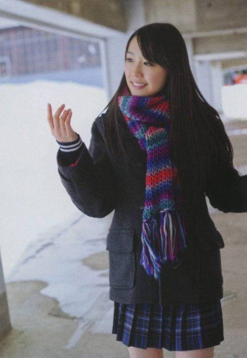 石田安奈 画像075