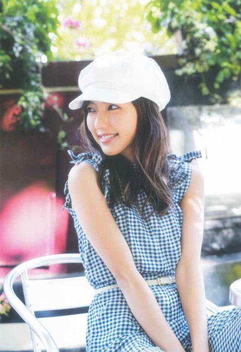 真野恵里菜 画像065