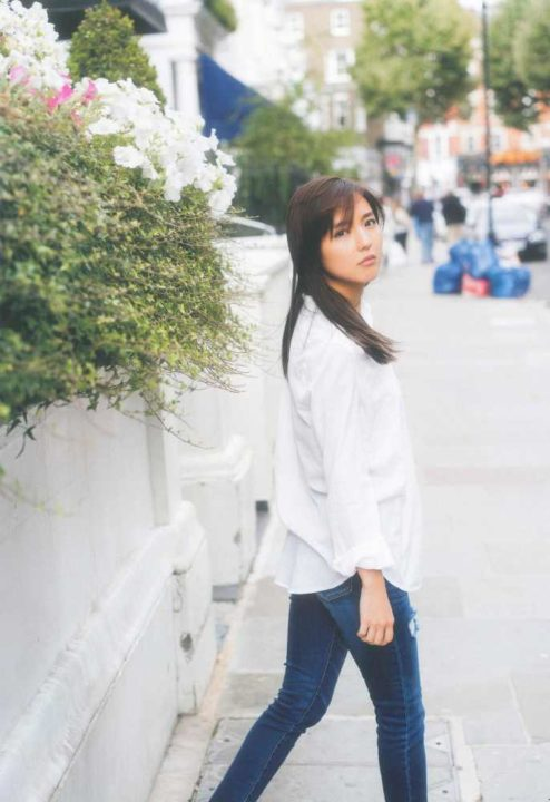真野恵里菜 画像094