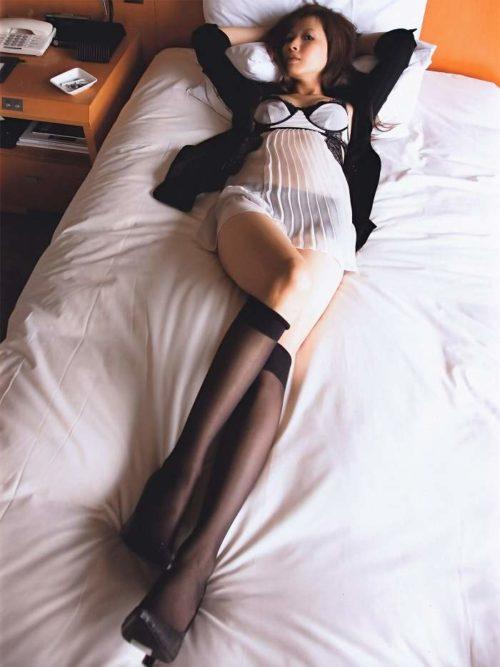 三浦理恵子 画像004