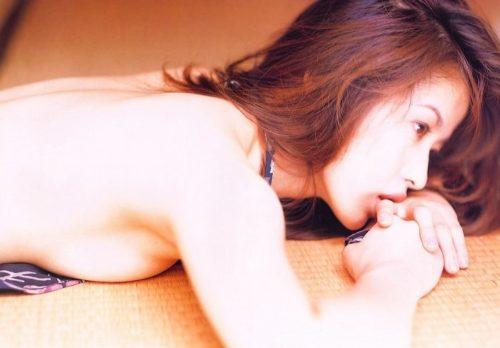 三浦理恵子 画像031